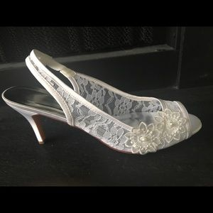 Shoes - Bridal Shoe